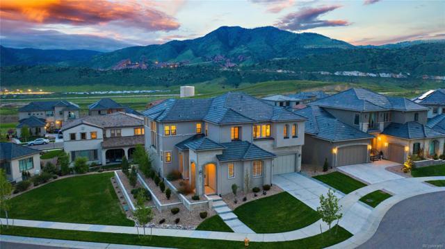 2057 S Moss Street, Lakewood, CO 80228 (MLS #6868681) :: 8z Real Estate