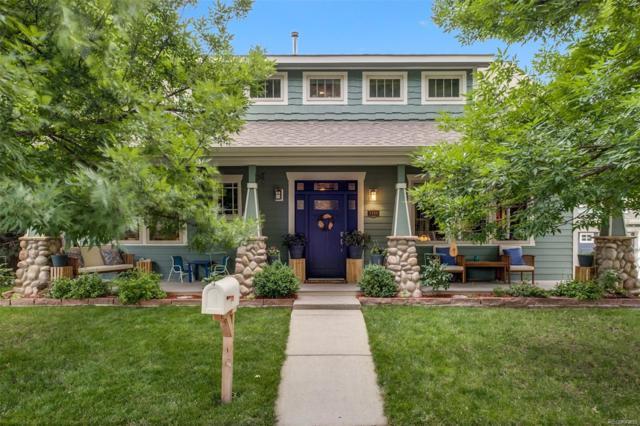 3460 23rd Street, Boulder, CO 80304 (#6868733) :: The Heyl Group at Keller Williams