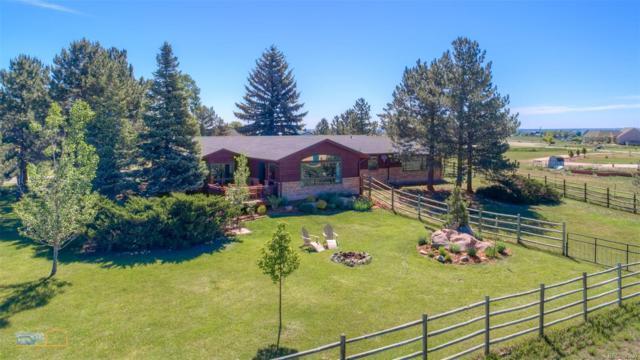 910 N County Road 23, Berthoud, CO 80513 (#6869362) :: Bring Home Denver with Keller Williams Downtown Realty LLC