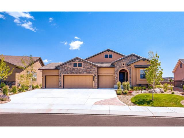 12621 Chianti Court, Colorado Springs, CO 80921 (MLS #6869443) :: 8z Real Estate
