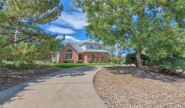7060 Harvest Road, Boulder, CO 80301 (#6869591) :: The Peak Properties Group