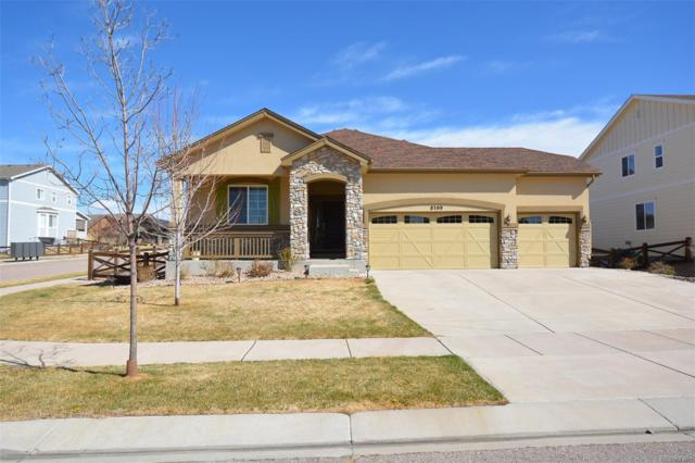 8208 Hollygrape Lane, Colorado Springs, CO 80927 (#6869774) :: The Peak Properties Group