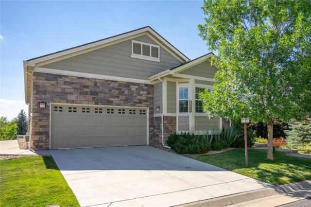 22815 E Canyon Place, Aurora, CO 80016 (#6869960) :: The DeGrood Team