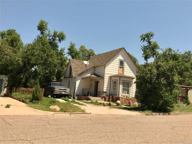 617 W 15th Street, Pueblo, CO 81003 (MLS #6870077) :: 8z Real Estate