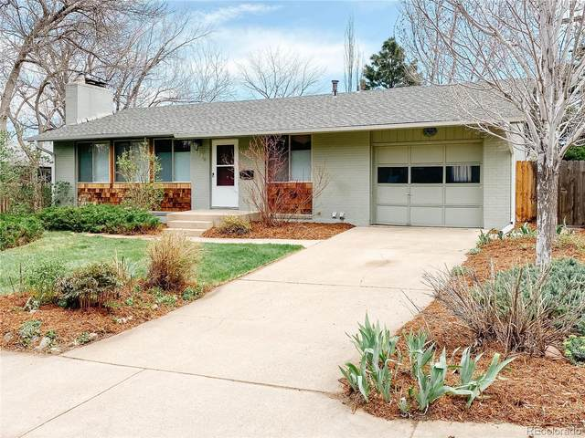 1310 Claremont Drive, Boulder, CO 80305 (MLS #6870084) :: 8z Real Estate