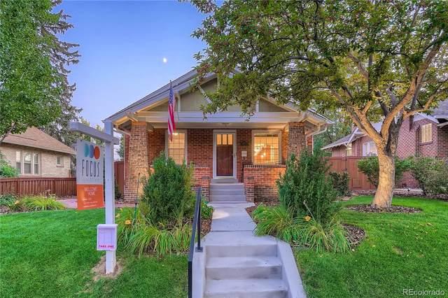 3138 W Denver Place, Denver, CO 80211 (#6870439) :: Wisdom Real Estate