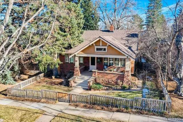 1026 Lincoln Place, Boulder, CO 80302 (MLS #6870517) :: Re/Max Alliance