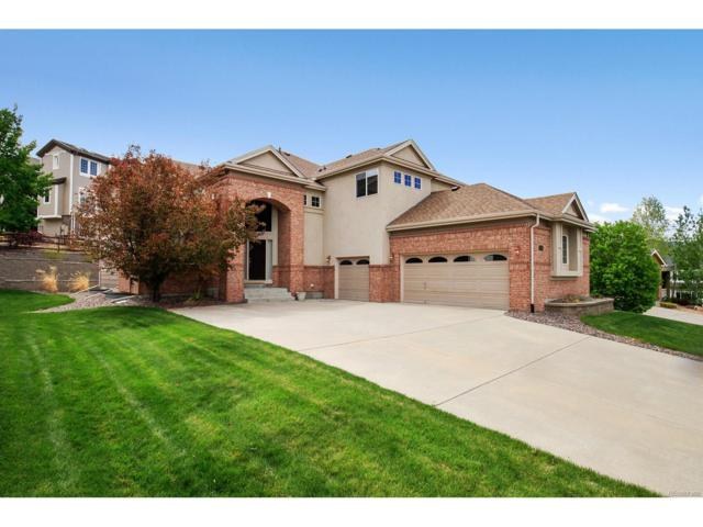 5364 Dunraven Circle, Golden, CO 80403 (MLS #6870595) :: 8z Real Estate
