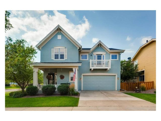 3678 Glacier Rim Trail A, Broomfield, CO 80020 (#6870893) :: The Peak Properties Group