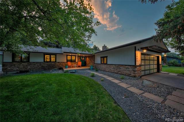 2005 Stover Street, Fort Collins, CO 80525 (#6870900) :: The Gilbert Group