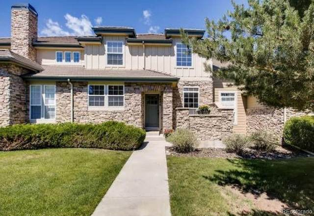 8886 Tappy Toorie Circle, Highlands Ranch, CO 80129 (#6870909) :: The Brokerage Group