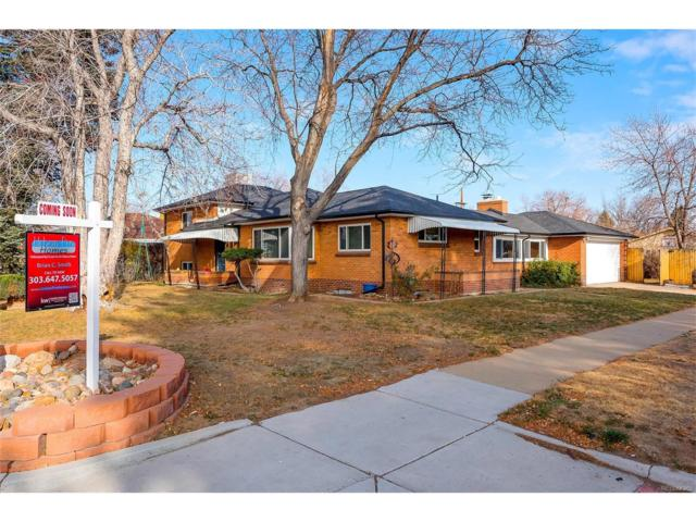 2090 S Wolff Street, Denver, CO 80219 (#6871009) :: Colorado Home Finder Realty