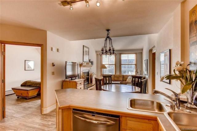 140 Ida Belle Drive #8307, Dillon, CO 80435 (#6871201) :: The Griffith Home Team