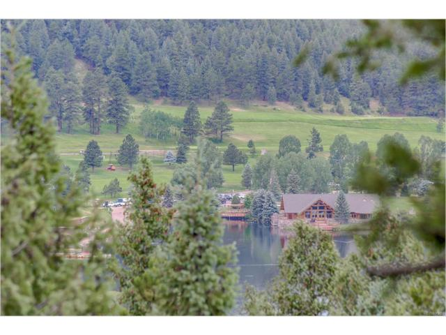 n/a Columbine Road, Evergreen, CO 80439 (MLS #6871330) :: 8z Real Estate