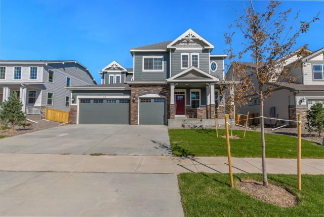 6138 Gannet Drive, Timnath, CO 80547 (#6871505) :: Colorado Home Finder Realty