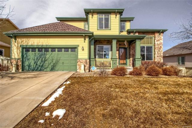 2223 E 100th Place, Thornton, CO 80229 (MLS #6871531) :: 8z Real Estate