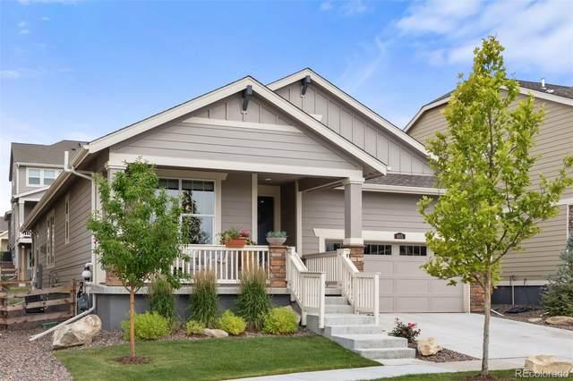 665 Dakota Court, Erie, CO 80516 (MLS #6871687) :: 8z Real Estate