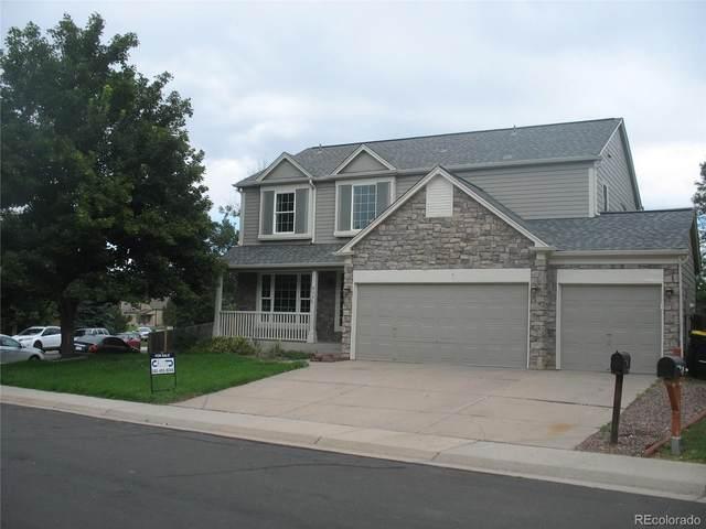 864 S Lindsey Street, Castle Rock, CO 80104 (#6871823) :: Bring Home Denver with Keller Williams Downtown Realty LLC