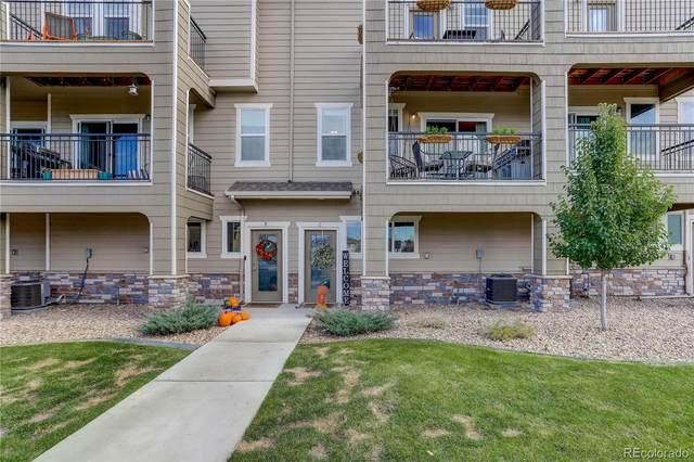 11250 Florence Street C, Commerce City, CO 80640 (#6872060) :: The DeGrood Team
