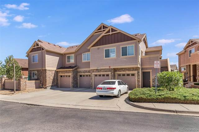 23515 E Platte Drive 9-E, Aurora, CO 80016 (#6872066) :: Peak Properties Group