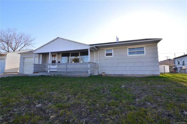 175 Cortez Street, Sterling, CO 80751 (#6872208) :: The Gilbert Group