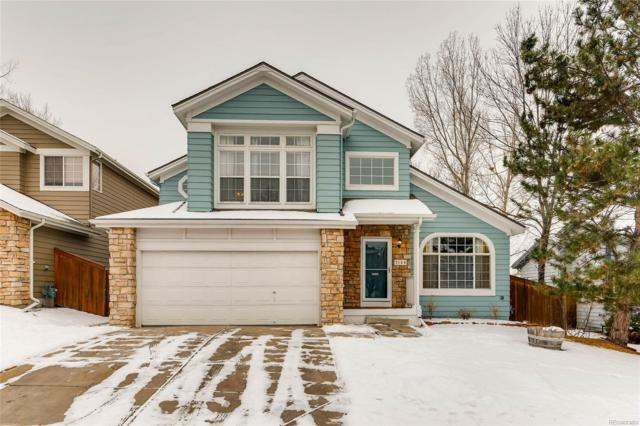 7156 Newhall Drive, Highlands Ranch, CO 80130 (MLS #6872235) :: 8z Real Estate