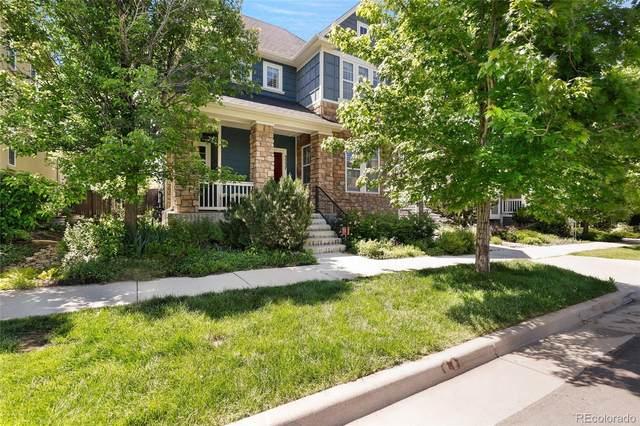 3537 Xanthia Street, Denver, CO 80238 (#6872279) :: iHomes Colorado