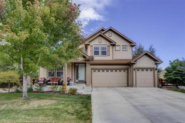 122 Ortega Court, Erie, CO 80516 (MLS #6872434) :: 8z Real Estate