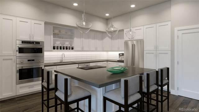 6618 E Lowry Boulevard #103, Denver, CO 80230 (#6872710) :: Wisdom Real Estate