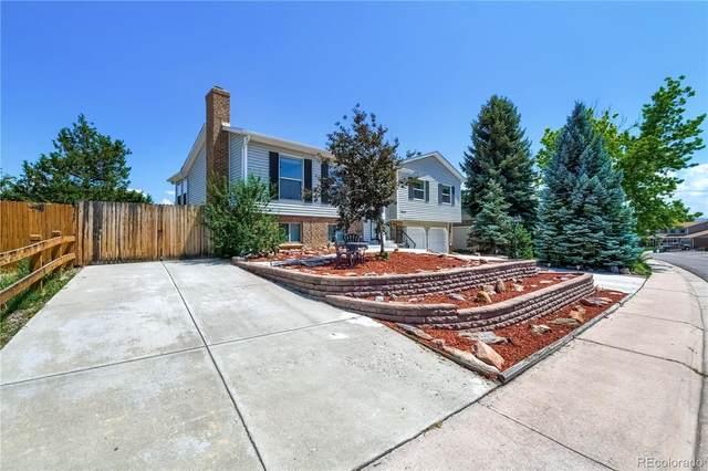 7644 S Hoyt Street, Littleton, CO 80128 (#6873409) :: Symbio Denver