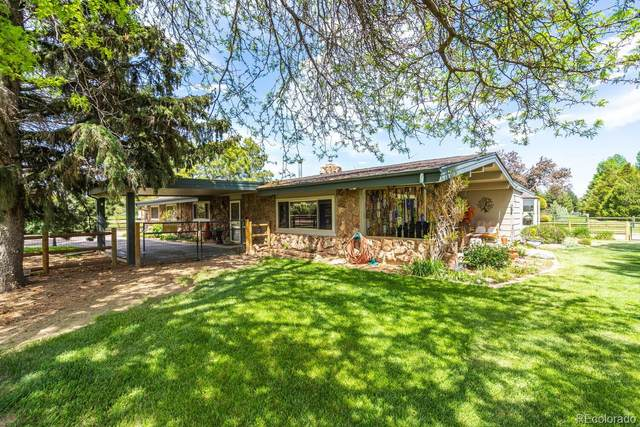 400 Ridgewood Court, Fort Collins, CO 80524 (#6873452) :: The DeGrood Team