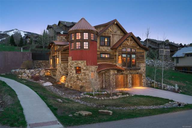 2791 Bronc Buster Loop, Steamboat Springs, CO 80487 (#6873547) :: Mile High Luxury Real Estate