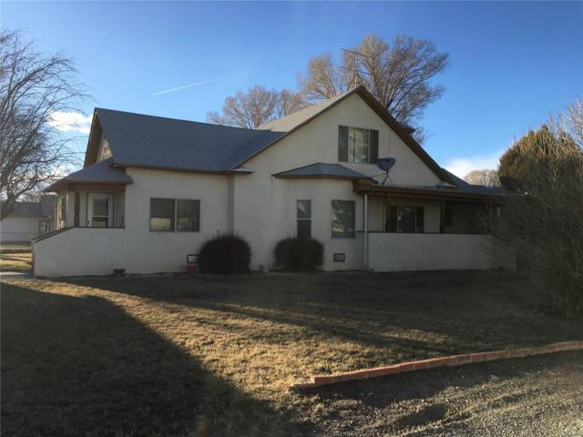 620 4th Street, La Jara, CO 81140 (MLS #6873736) :: 8z Real Estate