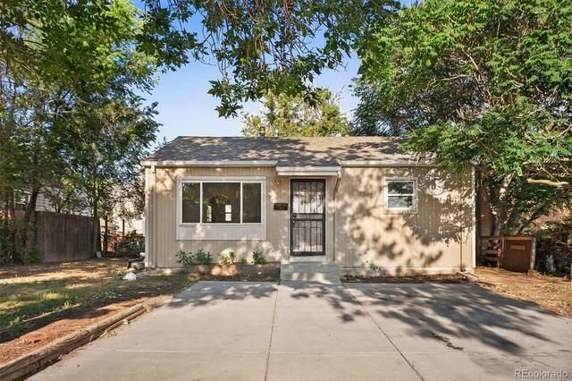 1971 Dayton Street, Aurora, CO 80010 (MLS #6873931) :: 8z Real Estate