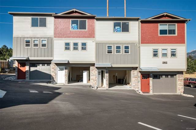 262 Stanley Avenue C, Estes Park, CO 80517 (MLS #6874016) :: 8z Real Estate