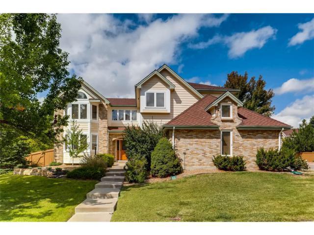5517 S Jasper Way, Centennial, CO 80015 (MLS #6874039) :: 8z Real Estate