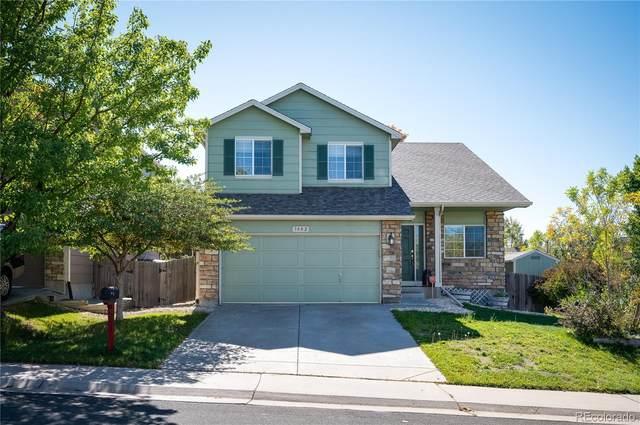 3802 E 139th Avenue, Thornton, CO 80602 (MLS #6874184) :: Find Colorado Real Estate