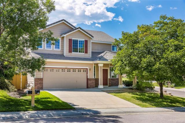 3637 Castle Peak Avenue, Superior, CO 80027 (#6874482) :: The Griffith Home Team