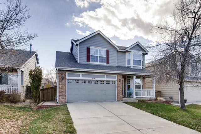 1196 Mulberry Lane, Highlands Ranch, CO 80129 (#6874744) :: Sellstate Realty Pros