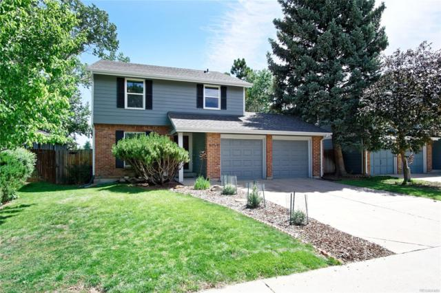 8054 S Quince Way, Centennial, CO 80112 (#6874953) :: The Heyl Group at Keller Williams