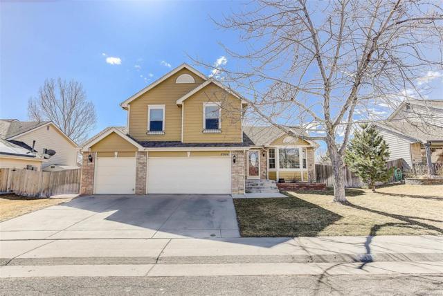 8904 W Capri Avenue, Littleton, CO 80123 (#6875036) :: Colorado Home Finder Realty