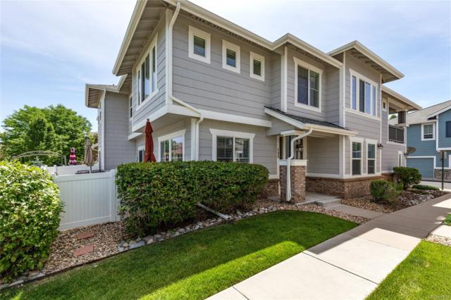 155 Whitehaven Circle, Highlands Ranch, CO 80129 (#6875158) :: Colorado Home Finder Realty