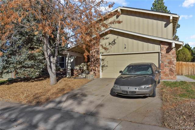 3968 S Joplin Court, Aurora, CO 80013 (#6875328) :: Chateaux Realty Group
