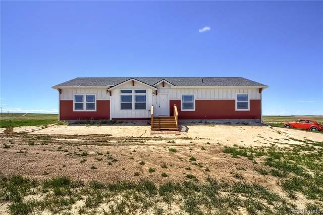 61025 E 38th Avenue, Strasburg, CO 80136 (#6875553) :: Berkshire Hathaway Elevated Living Real Estate