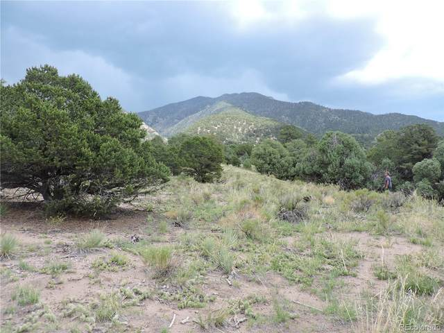 4426 E Celestial Ol, Crestone, CO 81131 (#6875630) :: THE SIMPLE LIFE, Brokered by eXp Realty