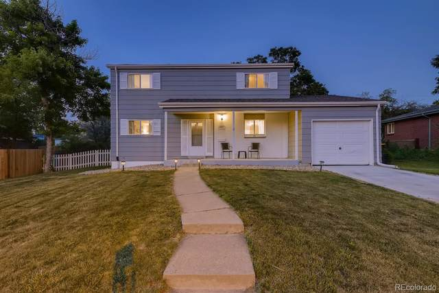 6868 S Ulster Circle, Centennial, CO 80112 (#6876612) :: The DeGrood Team