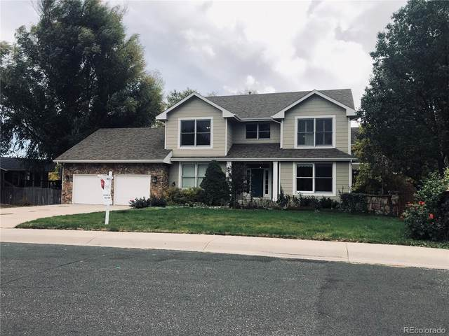 1884 24th Street, Greeley, CO 80631 (MLS #6876786) :: Bliss Realty Group