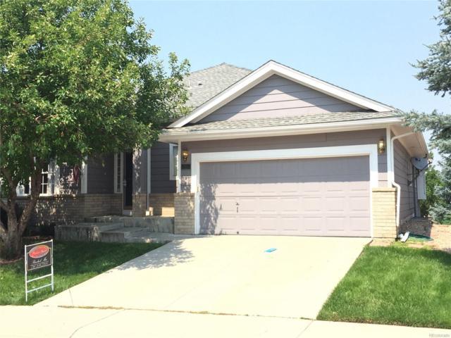 35 Sylvestor Street, Highlands Ranch, CO 80129 (MLS #6876856) :: 8z Real Estate