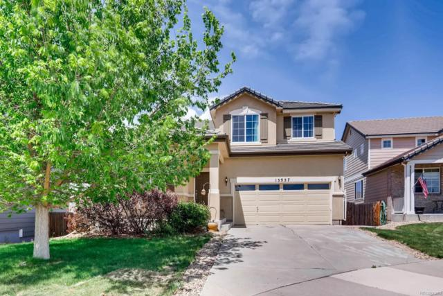 15957 Abbeylara Lane, Parker, CO 80134 (#6876866) :: Sellstate Realty Pros