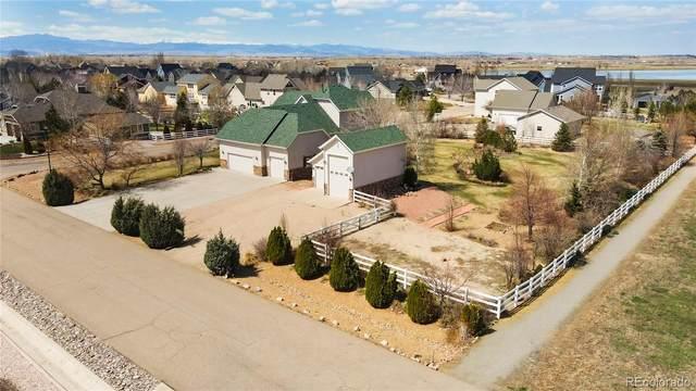 9340 Cottonwood Circle, Frederick, CO 80504 (#6876998) :: Mile High Luxury Real Estate